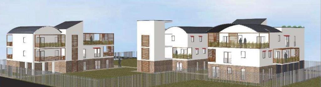 Architettura l 39 architettura servita - Cambio destinazione d uso da ufficio ad abitazione ...